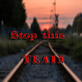 Stop This Train (Acoustic Cover) de Jess Greenberg