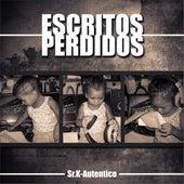 Escritos Perdidos by Sr.K-Autentico