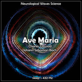 Sleep :: Ave Maria :: 432Hz by Neurological Waves Science