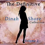 The Definitive Dinah Shore Collection, Vol. 2 fra Louis Prima