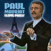 I Love Paris de Paul Mauriat