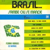 Brasil... Samba Ou Se Mande, Vol. 2 de Pedrinho Rodrigues