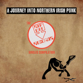 A Journey Into Northern Irish Punk: The Rip Off Records Singles Compilation von Various Artists