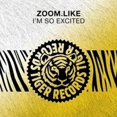 I'm so Excited de Zoom.like
