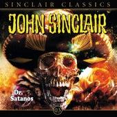 Classics Folge 3: Dr. Satanos von John Sinclair