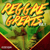 Reggae Greats, Vol. 1 by Various Artists