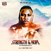 Strength and Hope de Stone Bwoy