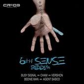 6th Sense Riddim by Various Artists