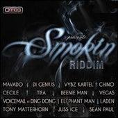 Smokin' Riddim by Various Artists