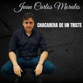 Chacarera de un Triste by Juan Carlos Morales