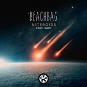 Asteroids by Beachbag