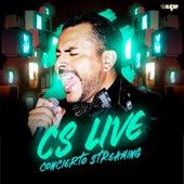 Cs Live (En Vivo) by Carlo Supo