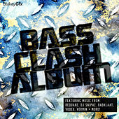 Bassclash The Album by Various Artists