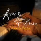 Amor de Febrero de Ronny La Melodia