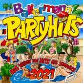 Ballermann Partyhits: Das werden die Hits des Sommers 2021 by Various Artists