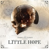 The Dark Pictures Anthology: Little Hope by Jason Graves