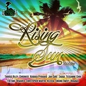 Rising Sun Riddim by Various Artists