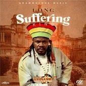 Long Suffering King by Luciano