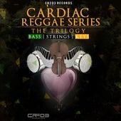 Cardiac Reggae Series: The Trilogy by Various Artists