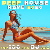 (ready dont launch yet) Deep House Rave 2020 Top 100 Hits DJ Mix by Dr. Spook