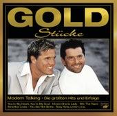 Goldstücke - Die größten Hits & Erfolge von Modern Talking
