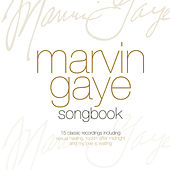 Songbook by Marvin Gaye