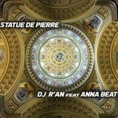 Statue de pierre de DJ Ran