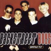 Backstreet Boys de Backstreet Boys