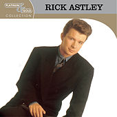 Platinum & Gold Collection von Rick Astley