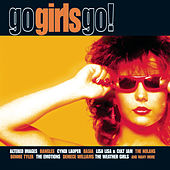 Go Girls Go by Various Artists