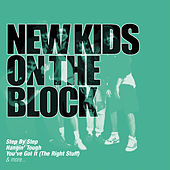 Collections de New Kids on the Block
