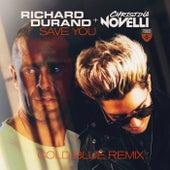 Save You (Cold Blue Remix) van Richard Durand