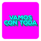VAMOS CON TODA de Various Artists