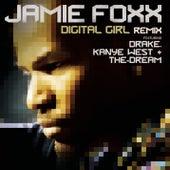 Digital Girl Remix de Jamie Foxx