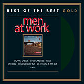 The Best Of Men At Work: Contraband by Men at Work