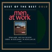 The Best Of Men At Work: Contraband von Men at Work