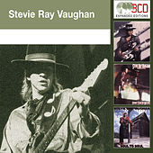 Soul To Soul/ Texas Flood/ Couldn't Stand The Weather von Stevie Ray Vaughan