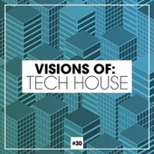 Visions of: Tech House, Vol. 30 de Various Artists