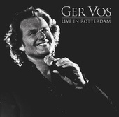Live In Rotterdam de Ger Vos