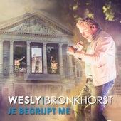 Je Begrijpt Me (Karaoke Versie) de Wesly Bronkhorst