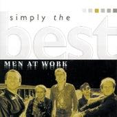 Simply The Best von Men at Work