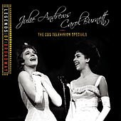 Julie Andrews and Carol Burnett: The CBS Television Specials by Julie Andrews