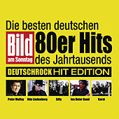 BAMS 80er - Deutsch Rock von Various Artists