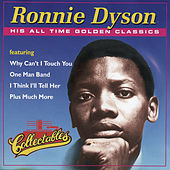 His All Time Golden Classics de Ronnie Dyson