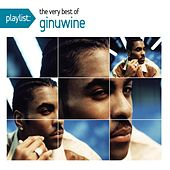 Playlist: The Very Best Of Ginuwine by Ginuwine