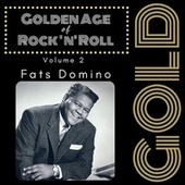 Golden Age of Rock 'n' Roll (Volume 2) by Fats Domino
