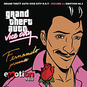 Grand Theft Auto Vice City  O.S.T.  -  Volume 3 : Emotion 98.3 von Various Artists