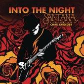 Into The Night de Santana