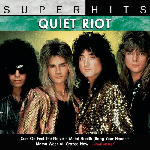 Super Hits by Quiet Riot