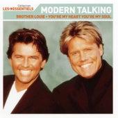 L'Essentiel von Modern Talking